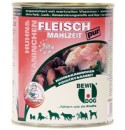 Bewi Dog Moist - Chicken & Rabbit - 800g