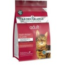 Arden Grange Adult Cat: fresh chicken & potato - grain free 400g,2kg,4kg,8kg