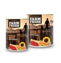 Farm Fresh - HORSE with CARROT 800 g 5 + 1 ZDARMA !!